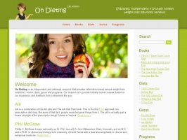 On Dieting UK - Weight Loss Solutions Reviews
