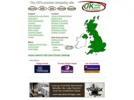 UK Retail Park