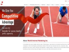 World Internet Marketing, Inc.