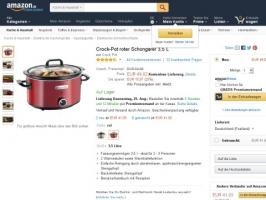 Family Crock Pot Recipes