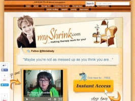 myShrink Counseling and Psychotherapy