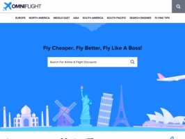 Airline Coupons & Deals