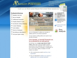 Annuity Purchases