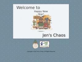 Jens Chaos