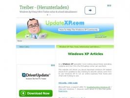 Windows XP Help And Advice