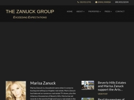 The Zanuck Group: Real Estate BH