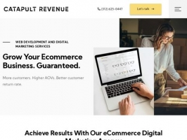 Catapult Revenue