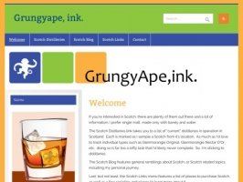 GrungyApe, Ink.