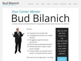 Bud Bilanich