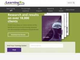LearningRx - Chester