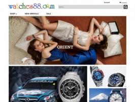 Citizen Watches, Seiko Watches and Casio Watches