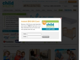 Childsource, Inc.